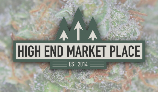 High End Market Place Cannabis Dispensary Vancouver, WA